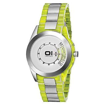 Den ene Unisex ur 40 mm An08G01 (Mode accessories, ure, Analog)