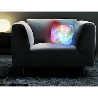 Bigbuy Led Lighted Glow Pillow (Decoration , Textile , Cushions , Cushions)
