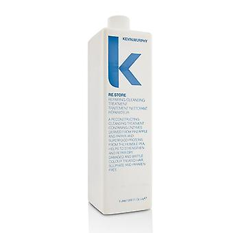 Kevin Murphy Re.Store (Repairing Cleansing Treatment) 1000ml/33.8oz