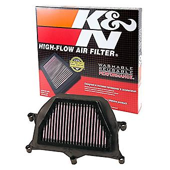 Yamaha R6 2006-07 K&N High Performance OEM Replacement Air Filter