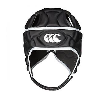 Club CCC plus junior de rugby headguard [negro]