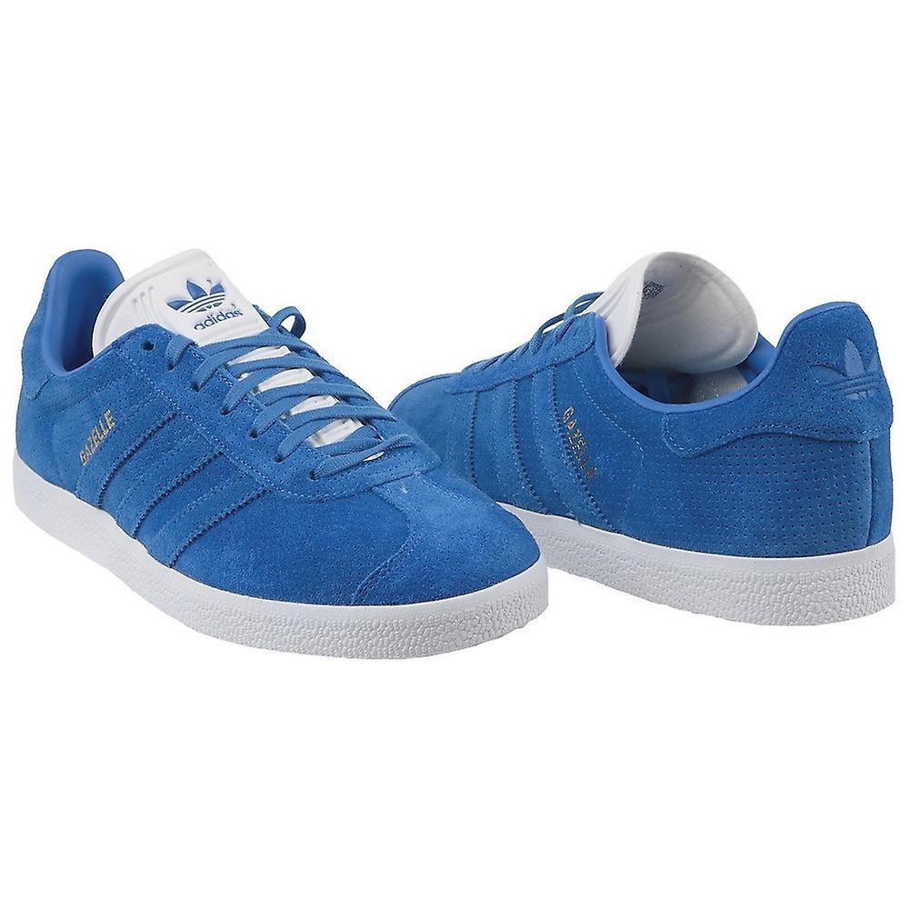 Adidas Gazelle BZ0028 universal all year men shoes