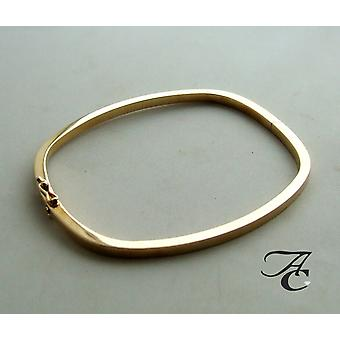 Atelier Christian yellow gold bracelet