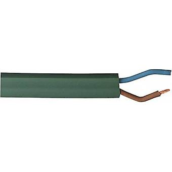 Fairy lett kabel H05RNH2 2 x 1,50 mm² Green BKL Electro