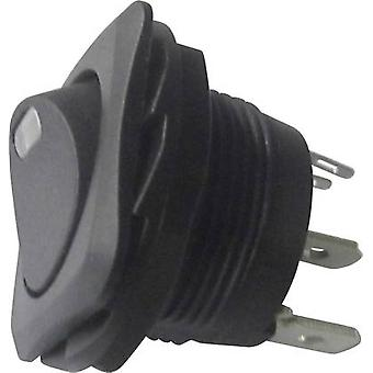 Toggle switch 250 Vac 10 A 1 x Off/On SCI R13-135L