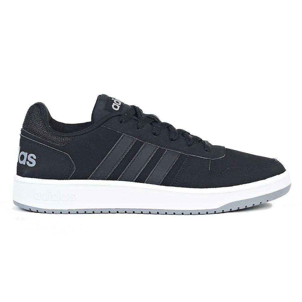 Adidas Hoops 20 DB0122 universale tutte le scarpe da uomo di anno
