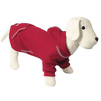 Nayeco Signature Dog sweatshirt Garnet 25 cm (Dogs , Dog Clothes , Sweaters and hoodies)