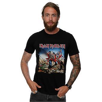 Iron Maiden Men's The Trooper T-Shirt