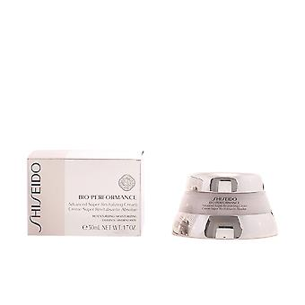 Shiseido Bio-performance Advanced Super revitalizante 50ml creme para mulheres