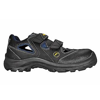 Goodyear safety S1P/SRC safety air composite shoe sandal