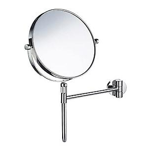 Outline Mirror Shaving/Make-Up Mirror FK432