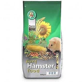 Supreme Harry Hamster Tiny Friends Farm Hamster Dry Food Mix 700g