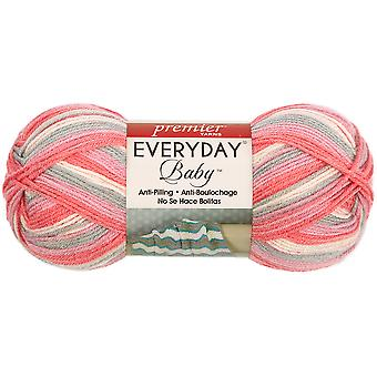 Everyday Baby Multi Yarn-Princess