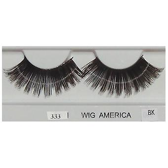 Wig America Premium False Eyelashes wig489, 5 Pairs