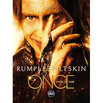 Once Upon a Time (TV) Movie Poster (11 x 17)