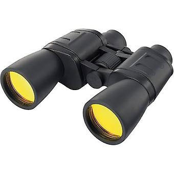 Renkforce Ruby Binoculars 7 x 50 mm Black
