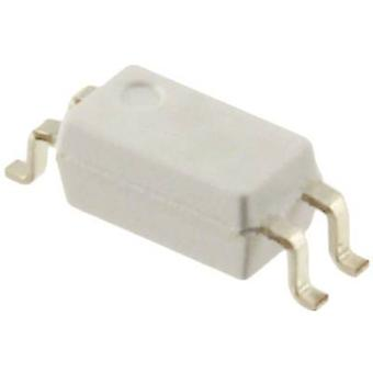 Opto-isolator - LED controller ON Semiconductor FODM8801B Mini Flat 4
