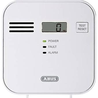 ABUS COWM300 Gas detector battery-powered detects Carbon monoxide