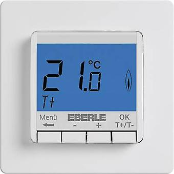 Eberle FITNP-3R Indoor thermostat Flush mount 5 up to 30 °C