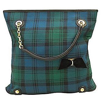 Campbell Tartan Handbag S