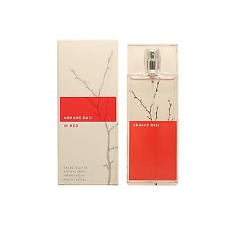 I RED edt traditione