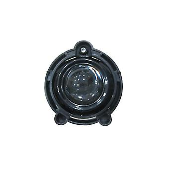 TYC 19-5855-00-1 Left Replacement Fog Lamp