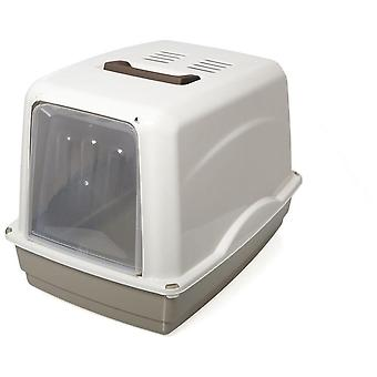 Agrobiothers Litter Box Vicky (Cats , Grooming & Wellbeing , Covered Litter Trays)