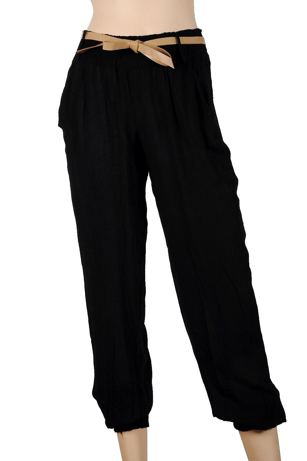 Waooh - Fashion - 100% Cotton Trousers Venice