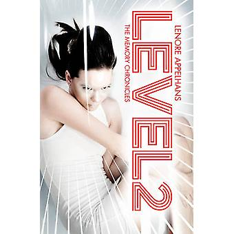 Level 2 by Lenore Appelhans - 9781409546740 Book