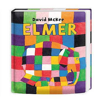 Elmer by David McKee - 9781783442683 Book