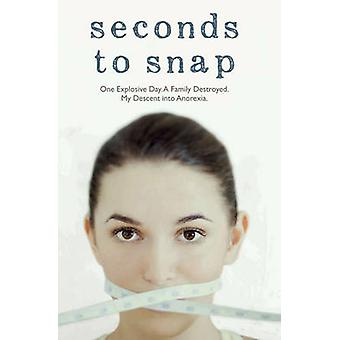 Seconds to Snap - One Explosive Day. A Family Destroyed. My Descent in