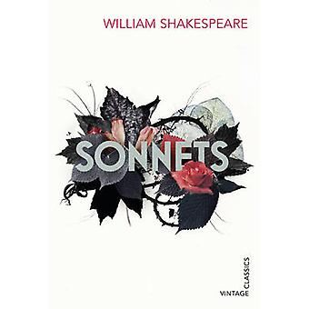 Sonnets by William Shakespeare - 9781784871062 Book