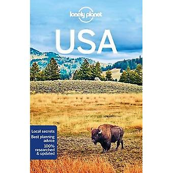 Lonely Planet USA Lonely Planet - 9781786574480 bok