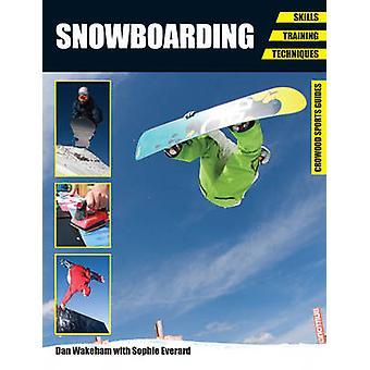 Snowboard - competenze - formazione - tecniche di Dan Wakeham - Sophie