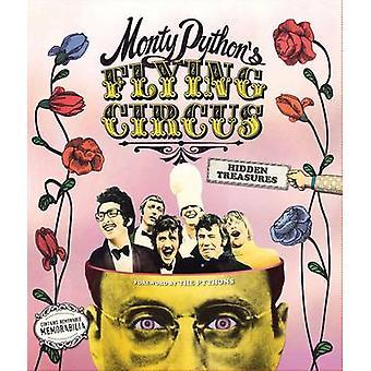 Monty Python's Flying Circus - Hidden Treasures by Adrian Besley - 978