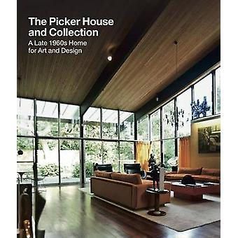 The Picker House and Collection - A Late 1960s Home for Art and Design