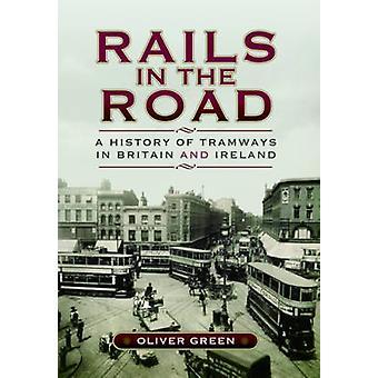Skinner i Road-A History of sporvogne i Storbritannien og Irland ved Ol
