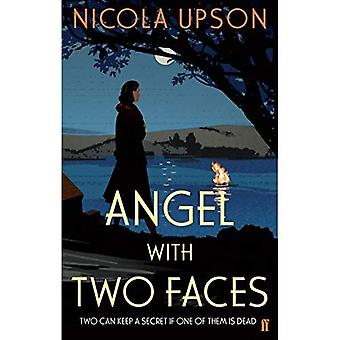 Angel with Two Faces (Josephine Tey Mystery 2)