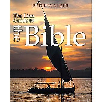 La guía de León a la Biblia