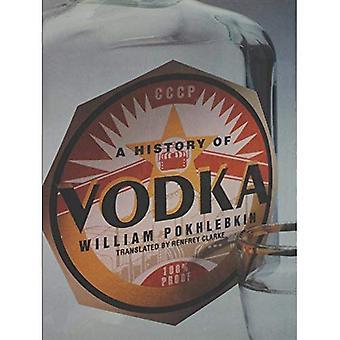 A History of Vodka (Interverso)
