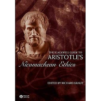Blackwell opas Aristoteleen Nikomakhoksen etiikka (Blackwell oppaat suuria teoksia)