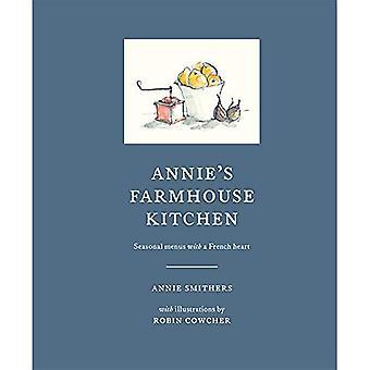 Annie's Farmhouse Kitchen