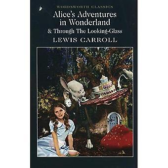 Alice in Wonderland (Wordsworth Classics)