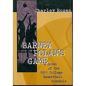Barney Polans Game