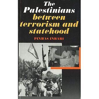 I palestinesi tra terrorismo e statualità