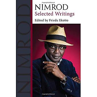 Nimrod : Selected Writings (Perspectives africaines)