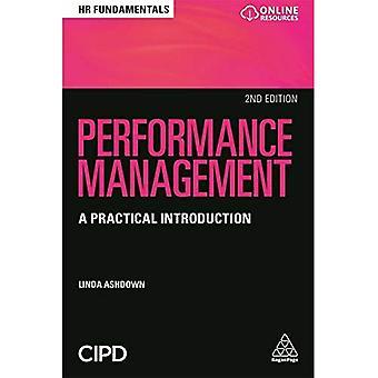 Performance Management: A Practical Introduction (HR Fundamentals)