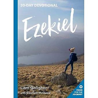 Ezechiël: 30 dagen devotionele