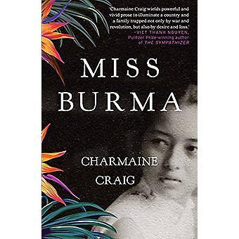 Missar Burma av Charmaine Craig - 9781611856248 bok