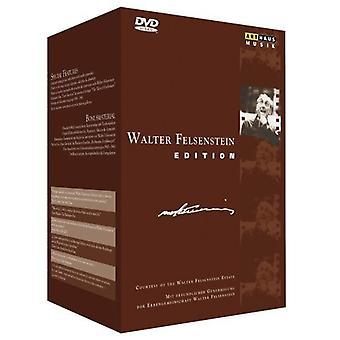 Walter Felsenstein Edition [DVD] USA import